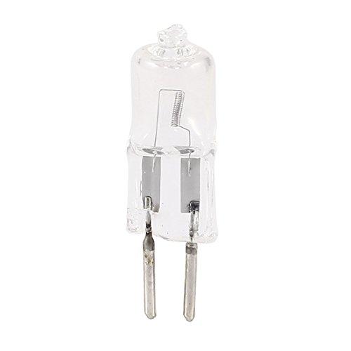 12V 35W bi-pin G5Base 5mm Espacement Ampoule halogène Lampe Blanc Chaud