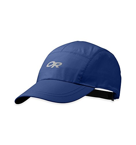 Outdoor Research Halo Rain Cap, Baltic, One Size