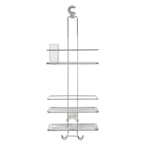 OXO Grips 3 Tier Shower Caddy