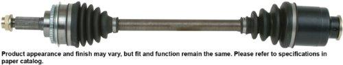 Cardone Select 66-7259 New CV Axle (Drive Axle)