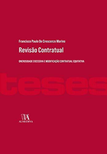 Revisão Contratual (Coleção Teses)