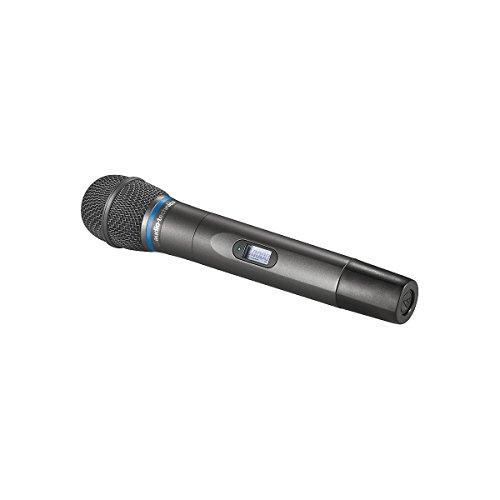 Audio-Technica ATW-T371b 3000 Series Handheld Condenser Microphone/Wireless Transmitter Band D (Audio Technica 3000 Series)