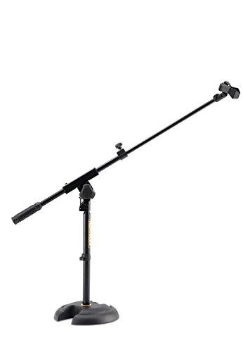 Hercules MS120B LO PRO SHT Boom Microphone