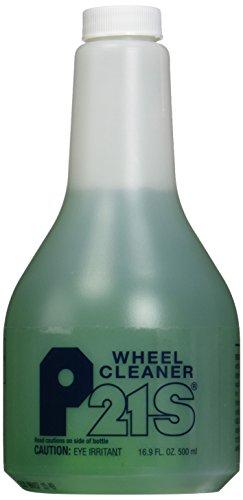 P21S 10500B Wheel Cleaner Kit