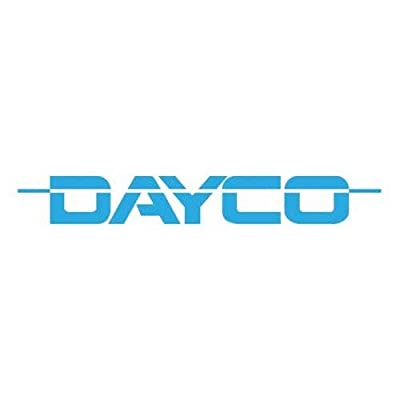 Dayco WP271K1C Engine Timing Belt Kit with Water Pump: Automotive