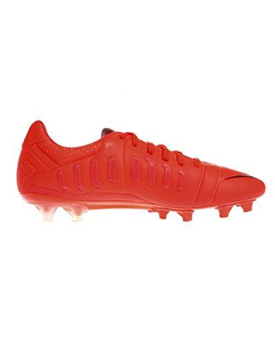Nike CTR360 Maestri III FG Bright Crimson 525166 600 Rot