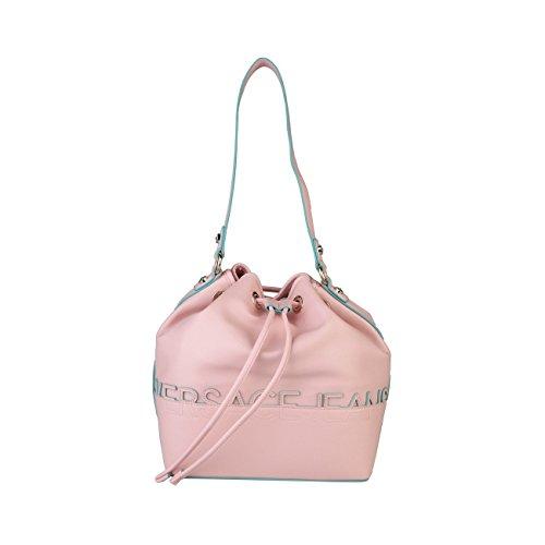 Sac à main de Versace Jeans Femme, Rose - E1VNBBV4-75306-403