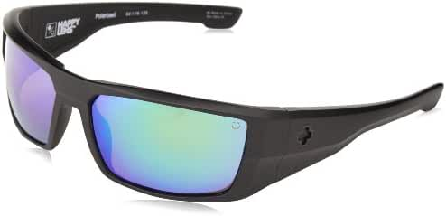 Spy Optic Dirk Polarized Wrap Sunglasses