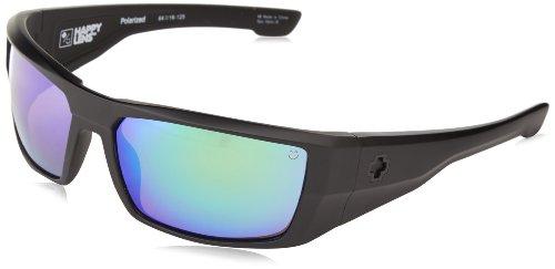 Bronze Spectra Matte gafas de Black Green Polar Dirk sol W Happy Negro Spy qBOSUCwC