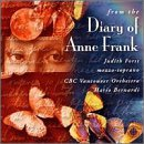 From the Diary of Anne Frank by Judith Frost (2000-04-11)