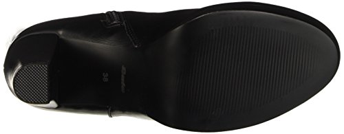 Bata Damen 7916306 High-Top Nero (Nero)