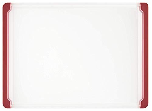 OXO Good Grips 10-1/2-Inch x 14.5-Inch Utility Cutting Board, ()