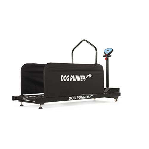 Dog Runner Large The Ideal Treadmill for Home