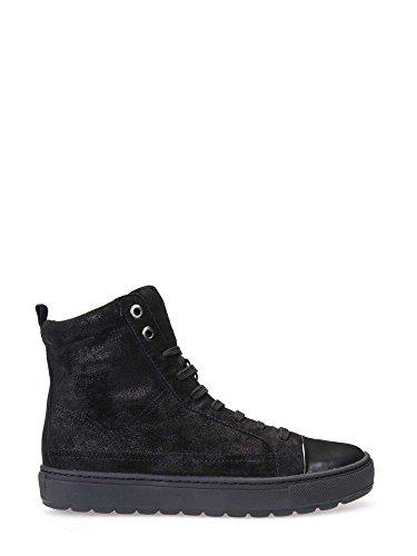 Geox D642QB 000MA Sneakers Women Black