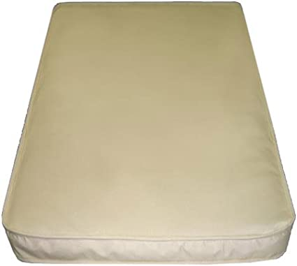Naturepedic Organic Cotton Bassinet Pad MB40