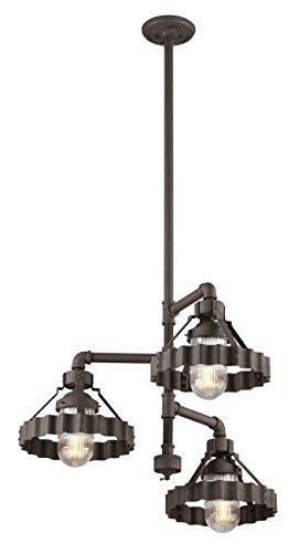 Troy Lighting Outdoor Chandelier in US - 6