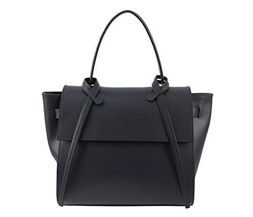 sac main sac madame Sac a madame main femme Marine cuir sac Coloris main cuir a italie a femme main sac sac a Plusieurs sac Bleu cuir Madame UUwRxpaS