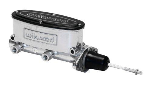 "Price comparison product image Wilwood 260-9439-P .875"" Bore Aluminum Tandem Master Cylinder"
