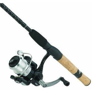 Zebco 33 Spincast Fishing Combo, Outdoor Stuffs