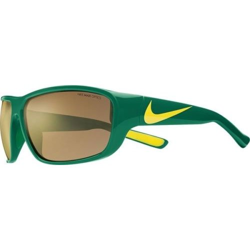 Nike Mercurial 8.0 Team Sunglasses - EV0892 Pine Green/Yellow Strike - Nike 8.0 Mercurial