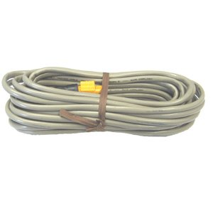 (Lowrance 25 FT Ethernet Cable ETHEXT-25YL)
