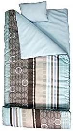 SoHo Kids Sleeping Bag 50 Degree, Kent Stripe