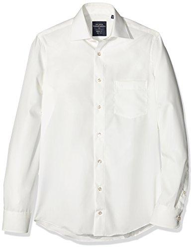 Beige Camicia beige 006550 62 Casamoda Uomo YxtwHRqRna