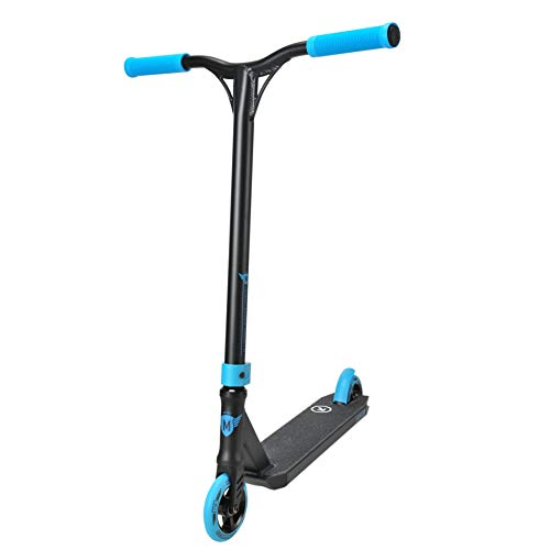 Longway Metro Complete Pro Scooter – Stunt Scooters – Perfect for Any Level Freestyle Riders – Pro Scooters for Kids – Quality Scooter Deck, Pro Scooter Wheels – Great Colors