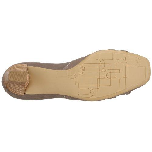 Högl shoe fashion GmbH 9-105032 Damen Pumps Grau (Grey6000)