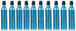 Ricarica gas Dupont Accendino singola, colore: blu 900450