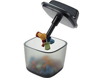 OXO Good Grips Push Dispenser
