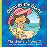 Olivia by the Ocean, Cecilia Minden, 1602534128