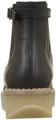 Donna Donna Schmoove Chelsea Chelsea Stivali Stivali Black 15 Pallas Noir Freeza wqXqTr6fx