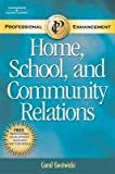 Home, School, and Community Relations PET 1st Edition