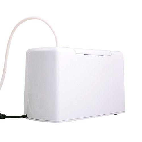 Denshine Portable O2 Producer O2 Compressor Oxygen Supplier Oxygen Inspissator Air Purifier Silent, Environment-friendly - DHL Shipping by Denshine