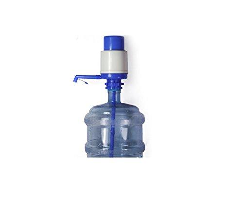 (Aibileec Manuel Drinking Water Dispenser Hand Press Pump For 6 5 Gallon Bottle)