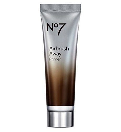 Boots No7 Airbrush Away Primer 30ml by no7