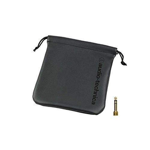 Compra Audio-Technica ATH-M40x Professional Studio Monitor Headphones (Certified Refurbished) en Usame