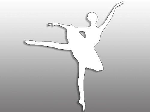 Logo Ballerina - 9