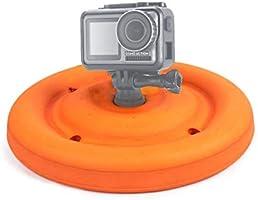 Floaty Floating Pet Dog Disc Mount Holder for GoPro Hero 5 4 3 Xiaoyi