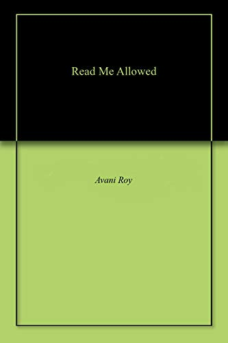 Read Me Allowed