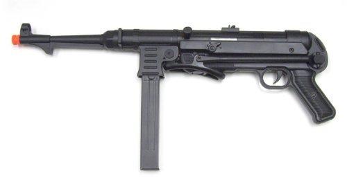 agm mp007 40b aeg combo(Airsoft Gun) (Mp40 Airsoft)
