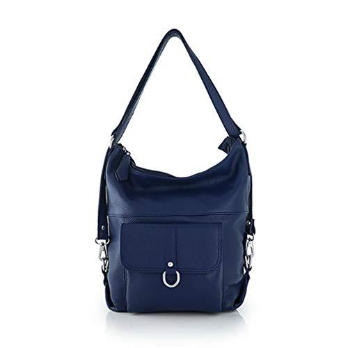 à l'épaule pour bleu Marant Sac in Bleu Misure porter 30x16x34 femme à cm fxWwaqYwgX