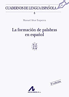 Lenguas y dialectos de España Cuadernos de lengua española: Amazon.es: García Mouton, Pilar: Libros