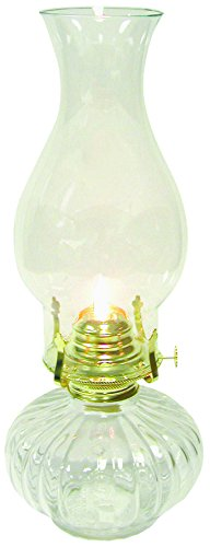 Lamplight Farms Ellipse Oil Lamps