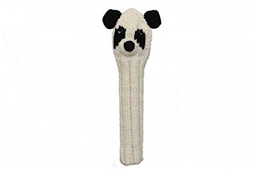 Daphne's Panda Headcovers ()