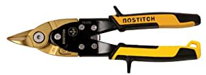 BOSTITCH 14-252 9-Inch Aviation Snips Bull Dog