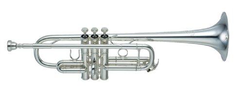 Yamaha Xeno Artist YTR-9445CHSII Chicago Series C Trumpet by Yamaha