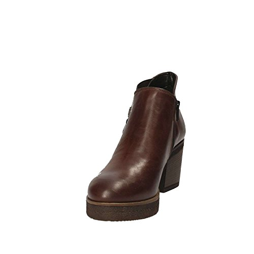 Grace Shoes 0325 Botas Mujeres Negro