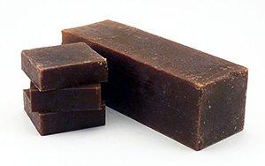 Handmade 5oz Bars 100% Organic & All Natural Ingredients - Chemical Free. Face Soap, Hand Soap, Body Soap. For Men, Women & Teens. Best Gift. Bar Soap. Vanilla & Oatmeal 3 Bars.